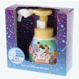ディズニー(Disney)のミッキー ハンドソープ ビオレ(ボディソープ / 石鹸)