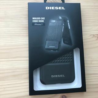ディーゼル(DIESEL)の新品 正規品 DIESEL ディーゼル iPhone6 6s 7 8ケース (iPhoneケース)