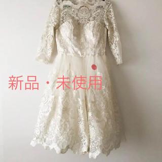 Chi Chi London - チチロンドン◎新品・未使用◎ドレス