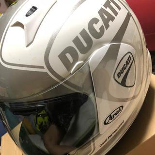ドゥカティ(Ducati)のDUCATIヘルメット(ヘルメット/シールド)
