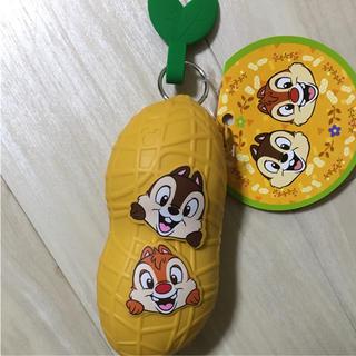 Disney - 再販♡ディズニー限定 チップ&ディール ハロウィン♡キャンディポーチ