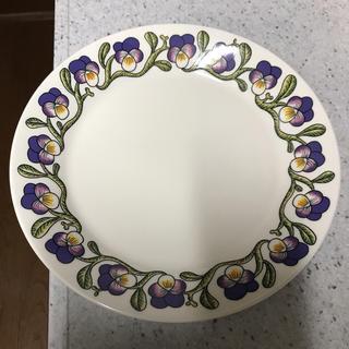 アラビア(ARABIA)のアラビア ケトオルヴォッキ 皿(食器)