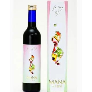 新品 ファスティングライフ マナ酵素 2本MANA酵素 酵素ドリンク(ダイエット食品)