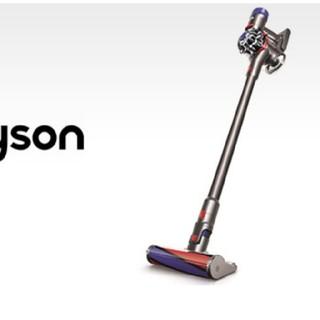 ダイソン(Dyson)のDyson V8 Fluffy+ SV10 FF COM2 ♠️アイアン(掃除機)