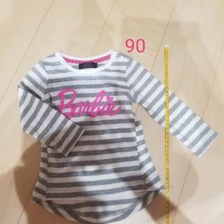 バービー(Barbie)のロンT 90(Tシャツ/カットソー)