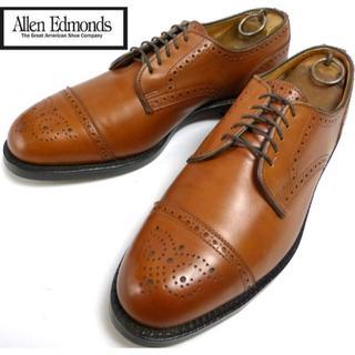 アレンエドモンズ(Allen Edmonds)のアレンエドモンズ Allen EdmondsLexingシューズ(28.5cm(ドレス/ビジネス)