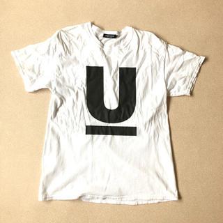 アンダーカバー(UNDERCOVER)のアンダーカバーTシャツ(Tシャツ/カットソー(半袖/袖なし))