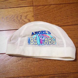 エンジェルブルー(angelblue)のエンジェルブルー 水泳帽(マリン/スイミング)