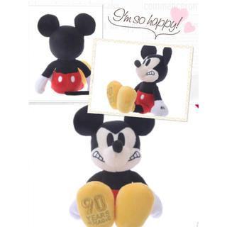 ディズニー(Disney)のミッキー90th ミッキーのライバル大騒動❗️厳選(ぬいぐるみ)