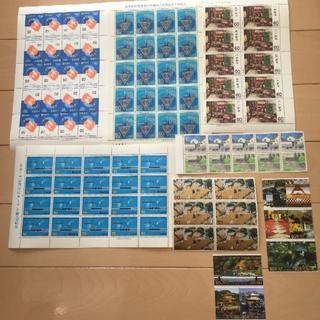 記念切手5100円分