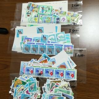 ラクマ便発送 26142円分 未使用切手 ふみの日切手多め a