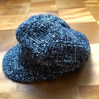 コロンビア(Columbia)のコロンビア  帽子☆美品(登山用品)