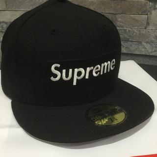 Supreme - シュプリーム R.i.p キャップ 7/8-3
