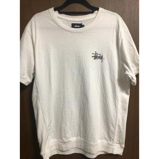 ステューシー(STUSSY)のSTUSSY 半袖 シャツ Tシャツ トレーナー(Tシャツ/カットソー(半袖/袖なし))