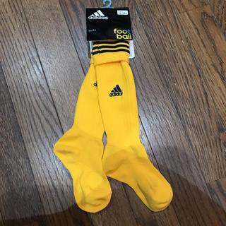アディダス(adidas)のサッカー 靴下 ストッキング 16~18 アディダス(その他)