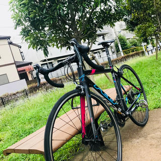 直接の場合65000円❗️ロードバイク フェルト【FELT】f85(自転車本体)