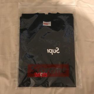 シュプリーム(Supreme)のSupreme x COMME des GARCONS CDG(Tシャツ/カットソー(半袖/袖なし))