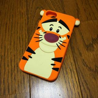 ディズニー(Disney)のiPhoneSE、5S ケース ディズニー(iPhoneケース)