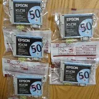 エプソン(EPSON)の訳あり EPSON 純正インク ライトマゼンタ(PC周辺機器)