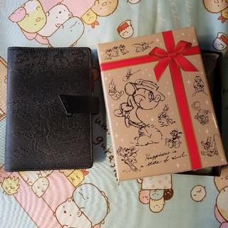 ディズニー(Disney)の新品 ディズニー手帳(手帳)
