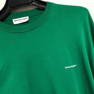 バレンシアガ(Balenciaga)のBALENCIAGA ロンT(Tシャツ/カットソー(七分/長袖))