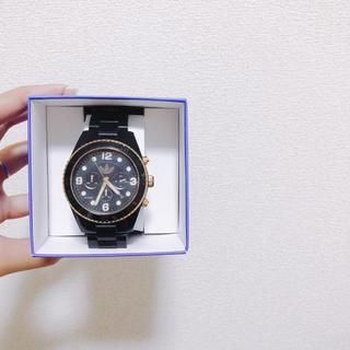 アディダス(adidas)のアディダス adidas 腕時計 ゴールド(腕時計(アナログ))