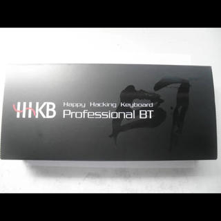 HHKB bt 日本語配列 墨(PC周辺機器)
