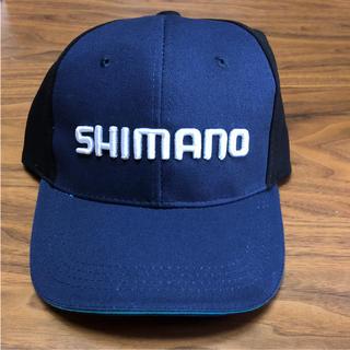シマノ キャップ 帽子