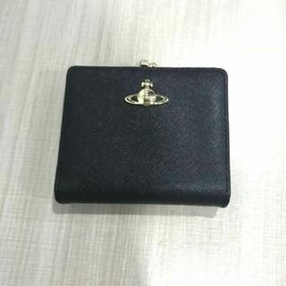 Vivienne Westwood - Vivienne Westwood 財布 二つ折り財布 折財布