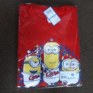 ミニオン×カープTシャツ(Tシャツ/カットソー(半袖/袖なし))