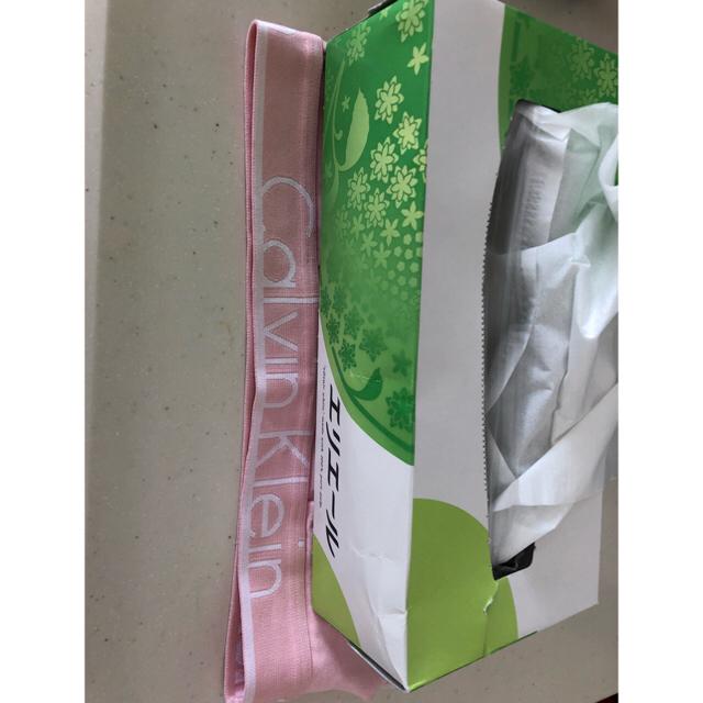 Calvin Klein(カルバンクライン)のカルバンクライン♡ブラ レディースの下着/アンダーウェア(ブラ)の商品写真