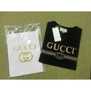 Gucci  大人気 Tシャツ(Tシャツ/カットソー(半袖/袖なし))