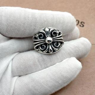 chrome hearts クロムハーツ キーパーリング サイズ21