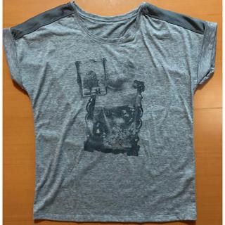 ディズニー(Disney)のディズニー Tシャツ(Tシャツ(半袖/袖なし))