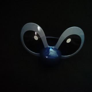 ディズニー(Disney)のディズニー スティッチ サングラス(キャラクターグッズ)