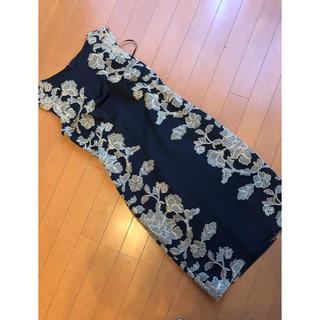 TADASHI SHOJI - タダシショージドレス6サイズ