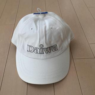 ダイワ(DAIWA)のダイワ 旧ロゴ キャップ(その他)