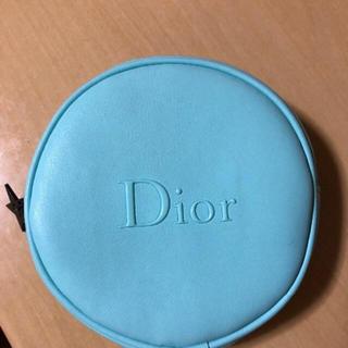 ディオール(Dior)のディオール ポーチ(その他)