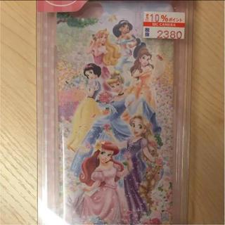 ディズニー(Disney)のiPhone6プラス ディズニー プリンセス(iPhoneケース)