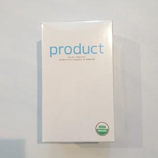 プロダクト(PRODUCT)の『新品』product プロダクト フェイシャルクレンザー 洗顔料コスメキッチン(洗顔料)