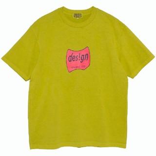 ビームス(BEAMS)のc.e cavempt シーイー des!gn  overdye T(Tシャツ/カットソー(半袖/袖なし))