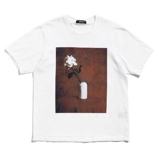 アンダーカバー(UNDERCOVER)の新品 WASTEDYOUTH UNDERCOVER Tシャツ ホワイト サイズ5(Tシャツ/カットソー(半袖/袖なし))