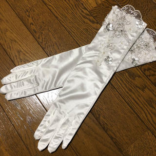 ブライダルグローブ(手袋)