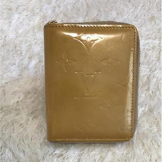 LOUIS VUITTON - 大幅値下げ Louis Vuitton  ヴィトン モノグラム  折り財布