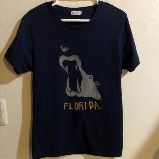Tシャツ メンズ ATU FORSLOWLIFE(Tシャツ/カットソー(半袖/袖なし))