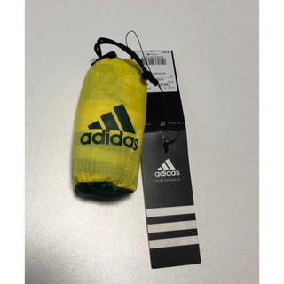 アディダス(adidas)の【新品未使用】 adidas エコバック(エコバッグ)