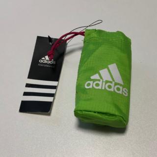 アディダス(adidas)の【新品未使用】 adidas エコバック(その他)