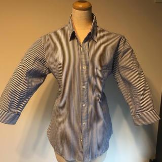 ユナイテッドアローズ(UNITED ARROWS)のユナイテッドアローズ ストライプシャツ(シャツ)