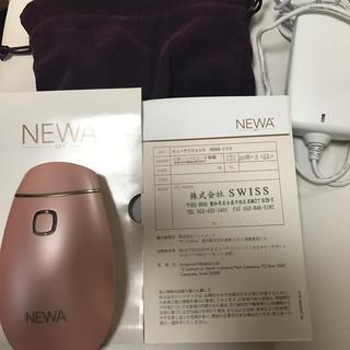 NEWAリフト ピンク(フェイスケア/美顔器)