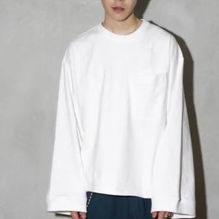 r.m.gang 18ss ロングスリーブtシャツ(Tシャツ/カットソー(七分/長袖))